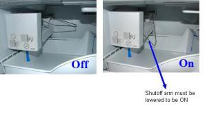 ice maker not working try this easy repair
